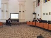 Rebrănduirea Turzii începe la Materna. Primăria vrea modernizarea zonei pietonale