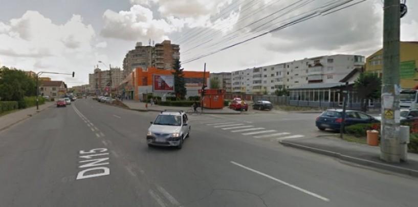 Modificări de circulație și parcări noi în Turda