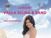 Concert Paula Seling & Band