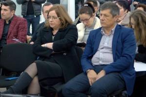 La al doilea mandat al Simonei Baciu s-a cerut certificat de management in turism. Acum e nevoie de cunostinte de apă și canalizare