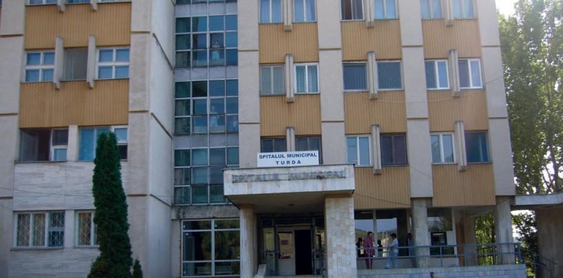 COVID 19 la Turda. Conducerea Spitalului susține că medicii și asistentele aveau echipamente de protecție
