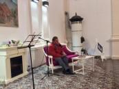 Dorel Vișan a propovăduit interzicerea avortului. Femeile din Turda l-au aplaudat