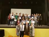 Elevii clujeni premiați la un concurs național de matematică și informatică