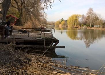 Gyomaendrőd, orașul unde te relaxezi cu prețuri mici și ai locații ideale de pescuit