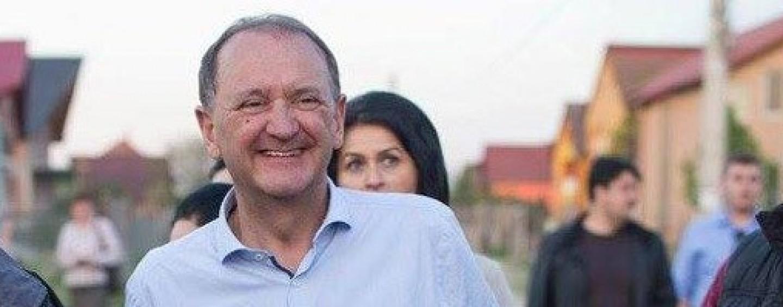 Primarul Turzii bate câmpii din nou. Construiește o bază de tratament, fără ca proiectul să fie eligibil