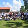 Peste 60 de participanți la crosul T9. Cum s-au distrat concurenții