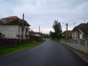 Consiliul Județean asfaltează drumul spre Cheile Turzii