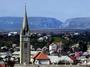 """La 450 de ani de la Marea Reformă, bisericile din Turda continuă """"eliberarea de dogmă"""""""