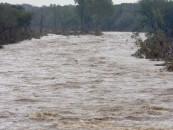Cod galben de inundații pe Someș și Arieș