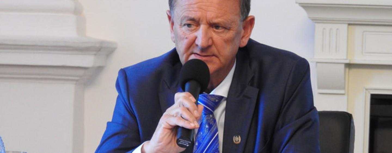 Fiul primarului Matei acuzat că a amenințat Baroul Cluj. Presiunile ar fi fost făcute după ce avocații au refuzat să se asocieze cu fiul primarului