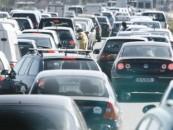 Autostrăzile, deosebit de aglomerate la sfârșitul minivacanței de Rusalii