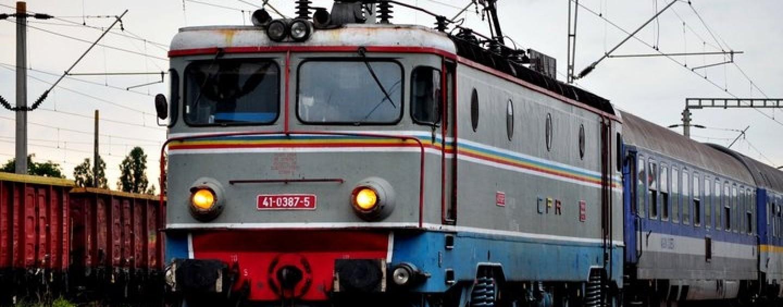 Biletele de tren pot fi cumpărate online