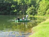 Exces de zel la Primărie. Află cum va fi afectat Lacul Tarzan în urma intervențiilor de curățare