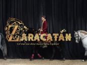 Zaracatan, show hipic la Turda