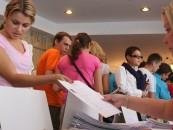 Absolvenții de liceu își pot depune actele pentru șomaj