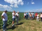 Tehnologiile DuPont-Pioneer prezentate la o întâlnire cu agronomii din zonă