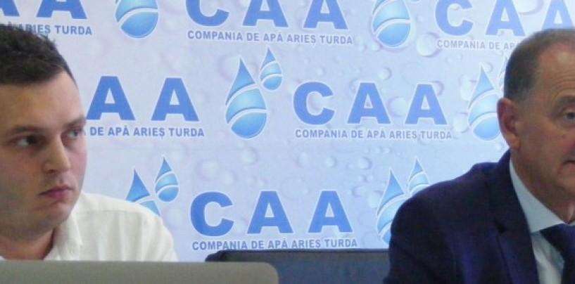 Consiliului Local Turda pregătit să voteze o ilegalitate în cazul Companiei de Apă. Ce va vota Daniela Pîrlea?