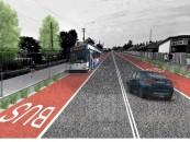 Toamnă grea pentru echipa primarului Matei. Pentru șosele asfaltate trebuie să convingă UE că turdenii vor circula mai mult pe jos.