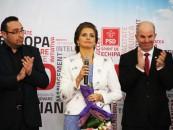 Cristina Burciu a votat proiectul privind autostrada Unirii. InfoAries își cere scuze