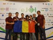 Clujean medaliat cu argint la Olimpiada Europeană de Informatică pentru Juniori