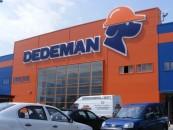 Dedeman se deschide săptămâna viitoare la Turda