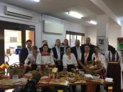 Ziua produselor tradiționale românești, sărbătorită de Marele Alb