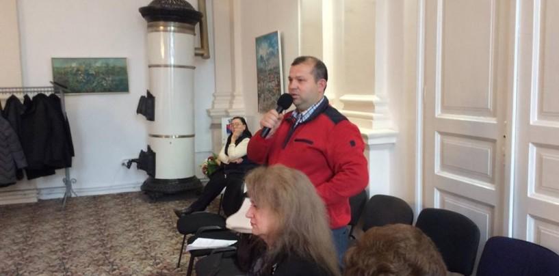 Sute de mii de lei cheltuiți fără acordul Consiliului Local Turda. API drenează bani din bugetul orașului