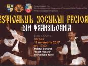 Festivalul Jocului Fecioresc din Transilvania- ediția a XXXII-a, la Câmpia Turzii