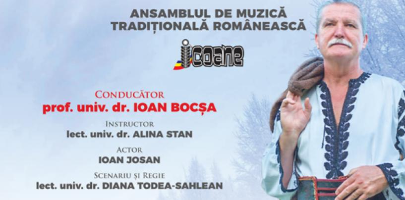 Colinde Transilvane la teatrul din Turda