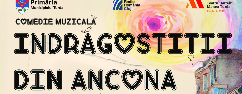 Îndrăgostiții din Ancona ajung la Suceava. Acasă rămâne lumea de basm