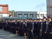 Începe admiterea la şcoala de poliţie din Cluj Napoca