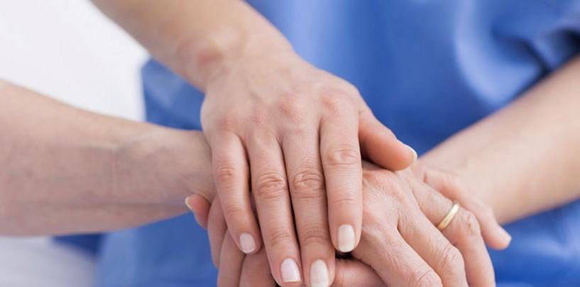 Asistenţă medicală la domiciliu sau paliativă în judeţul Cluj