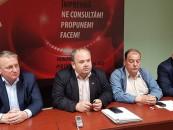 PSD Câmpia Turzii: Mergem spre viitor dar privind spre trecut. Lojigan s-a gândit s� le strice socotelile