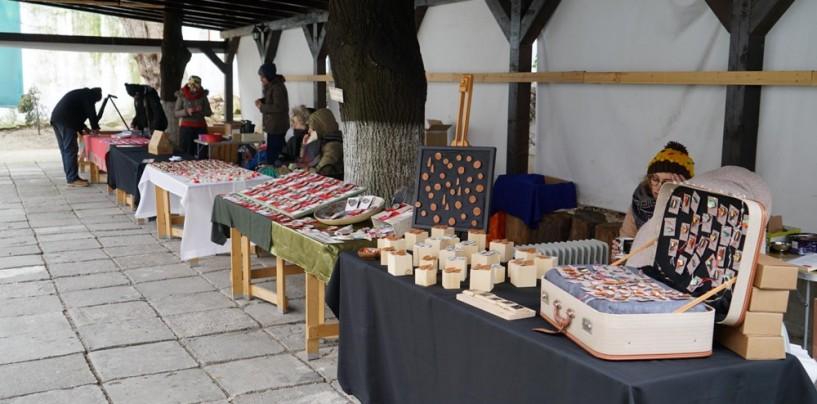 Târg de Mărţişor la Muzeul Etnografic al Transilvaniei