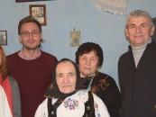 Culegere de folclor la Ceanu Mare