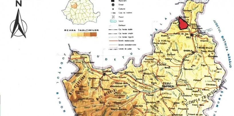 Şapte comune îşi actualizează Planul Urbanistic General