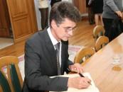 Fostul rector al UMF Cluj a demisionat din senatul Universităţii în semn de protest faţă de acţiunile actualului rector