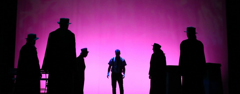 Cum poţi primi bilete gratuite la spectacolul teatrului turdean, de Ziua Îndrăgostiţilor