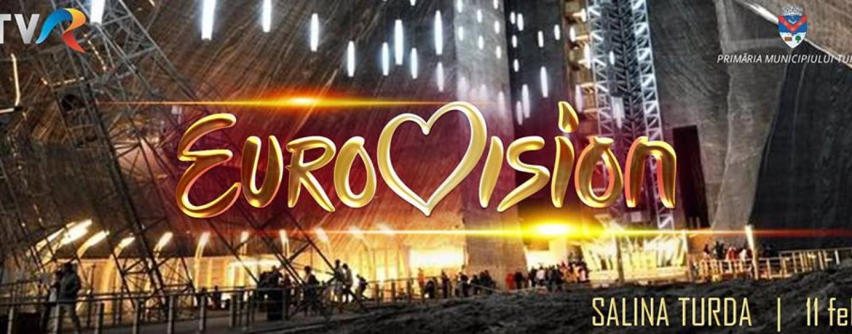 Câștigă o invitație la Semifinala Eurovision 2018