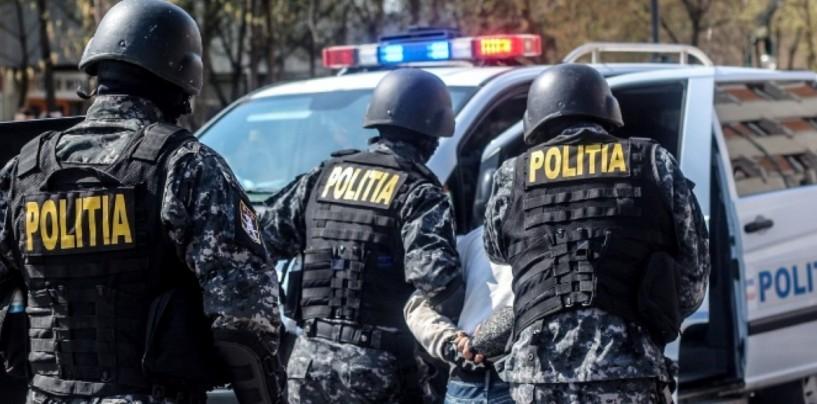 Evaziune fiscală la firmă de pază şi protecţie