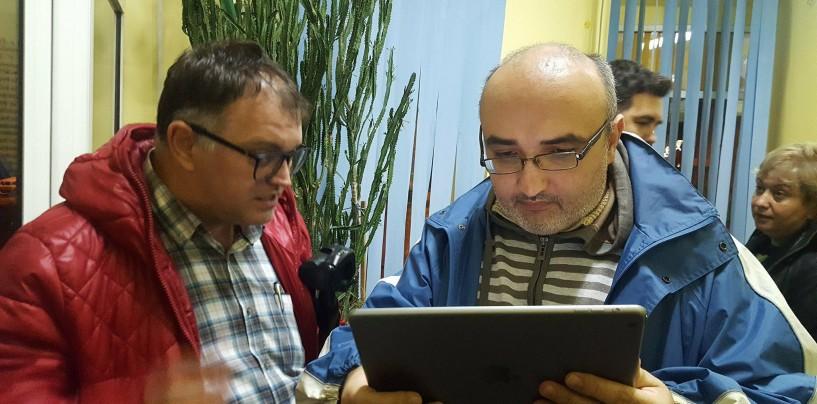 Asociația Jurnaliștilor: Horea Hudrea nu a comis niciun derapaj de la practicile uzuale în presă
