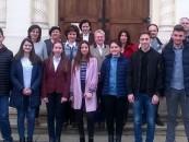 Elevi ai CNMV la etapele naţionale ale olimpiadelor şi concursurilor naţionale