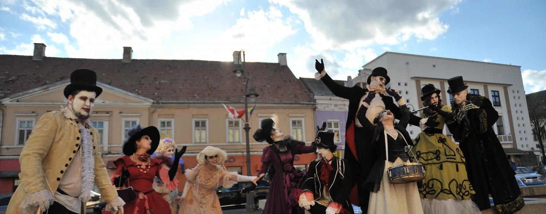 Together – Festivalul Internațional de Teatru de la Turda