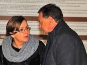 Ex-directoarea Salinei Turda, Simona Baciu s-a înscris în PLUS. Surse din USR vorbesc de o infiltrare a partidului