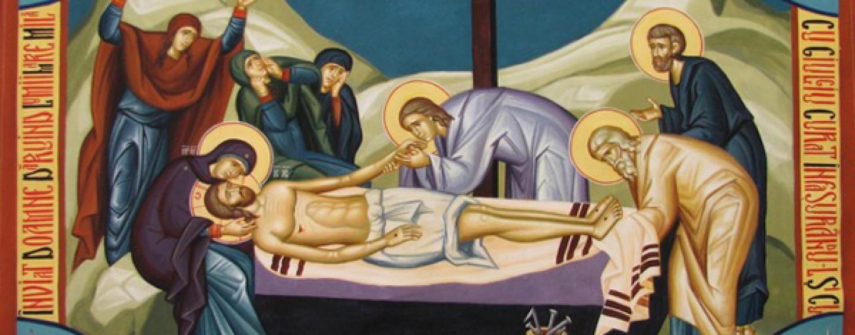 Vinerea Mare, ziua în care Hristos a fost torturat și omorât. Tradițiile Bisericii Ortodoxe