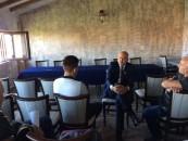 Emanuel Ungureanu: Zero șanse de supraviețuire în Spitalul din C.Turzii, cu o urgență cardiacă