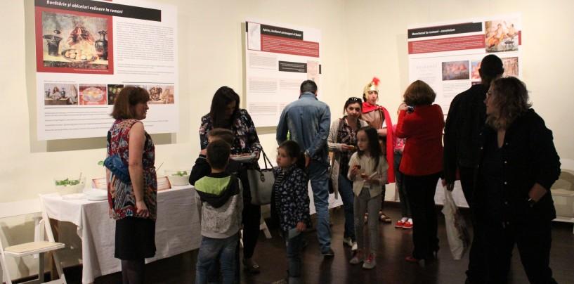 Noaptea muzeelor a adus un număr impresionant de vizitatori la obiectivele culturale din judeţ