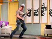Teatrul turden pregăteşte comedie pentru părinţi, voie bună pentru copii la sfârşitul săptămânii