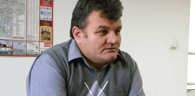 Greutăţi în avizarea lucrărilor din comuna Moldoveneşti