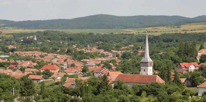 Camere de luat vederi pentru siguranţa cetăţenilor şi bani pentru canalizare la Moldoveneşti